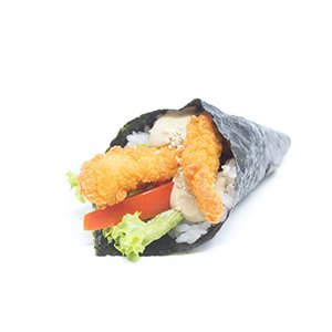 Temaki Chicken